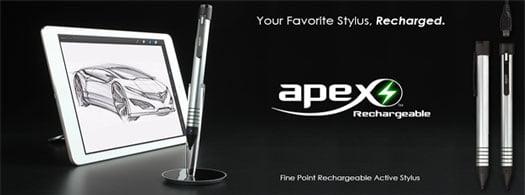 Lynktec Apex Stylus