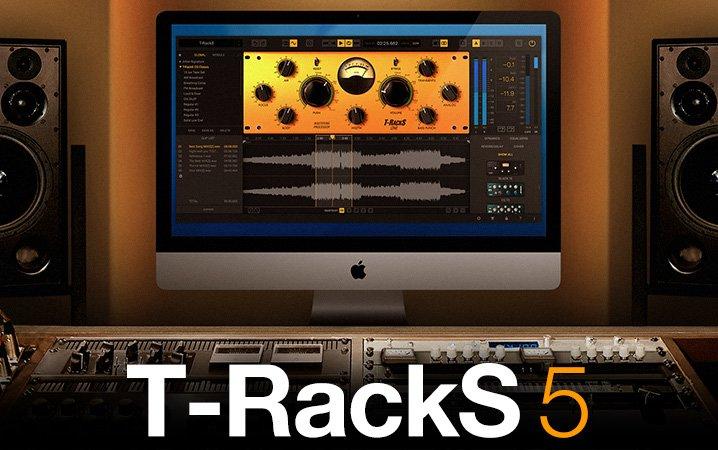 T-RackS5