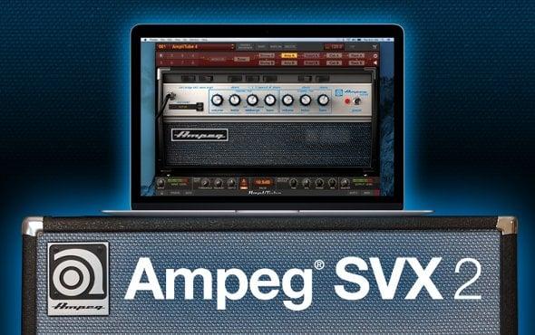 Ampeg SVX2