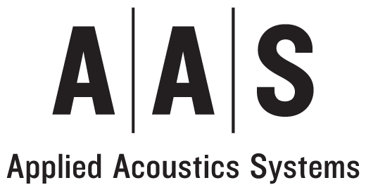 Applied Acoustic Systems LOGO