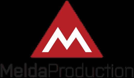 MeldaProduction Logo