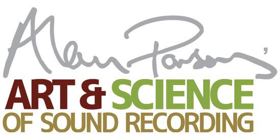 ASSR - Alan PArsons Logo