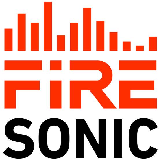 FireSonic Logo