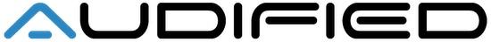 Audified Logo