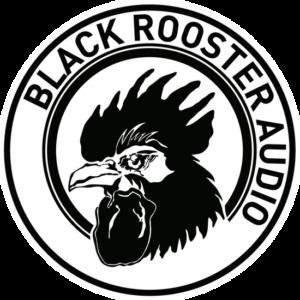 Black Rooster Logo