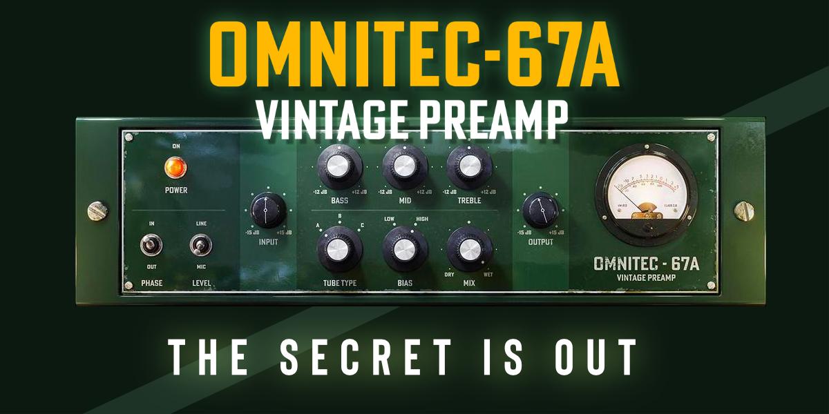 Omnitec 67A Featured
