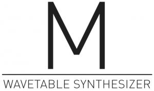 M Wavetable Synthesizer LOGO